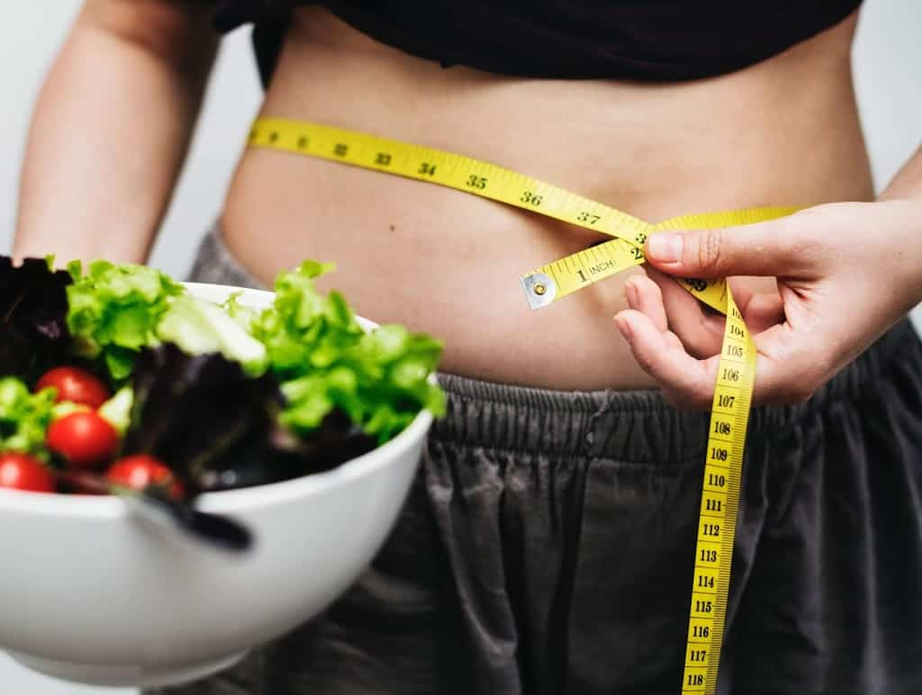 Diet Plan and Obesity Diseases
