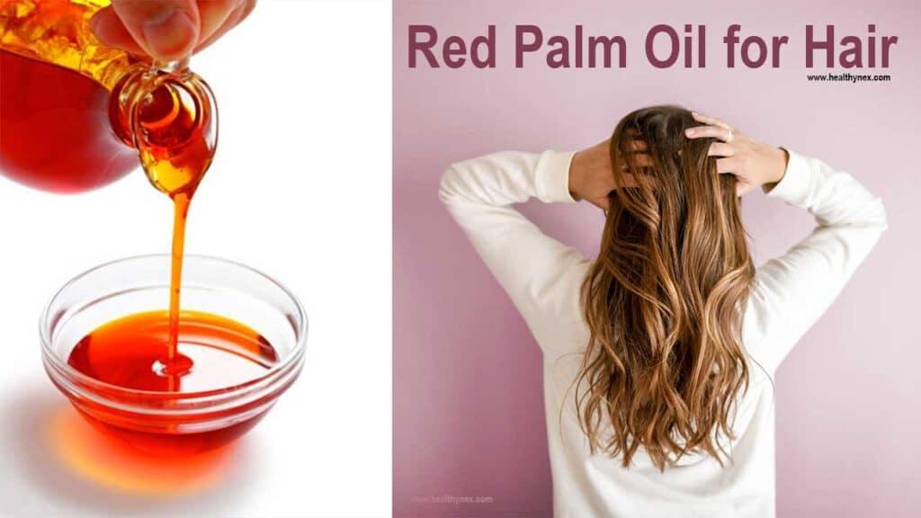 red-palm-oil-for-hair | palm oil hair, palm oil for hair