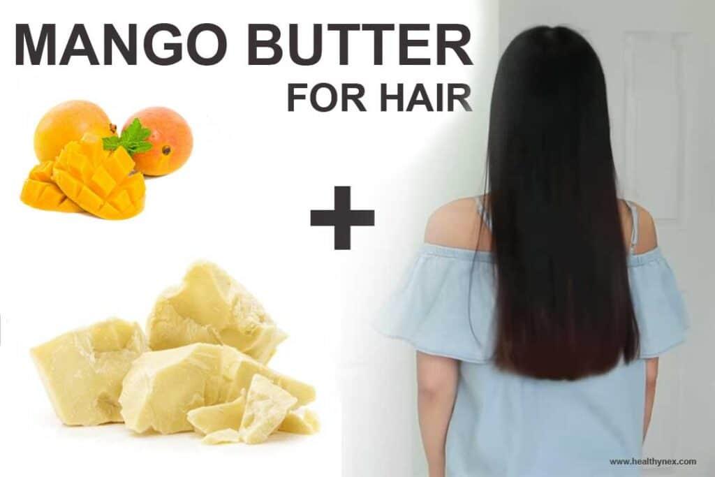 mango-butter-for-hair